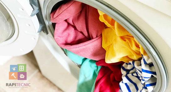 cómo limpiar lavadora