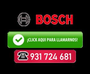 servicio reparacion bosch