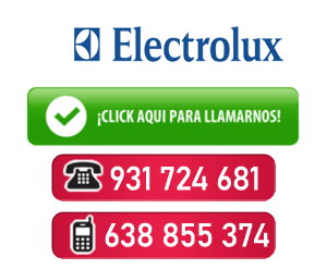 reparacion electrodomesticos electrolux