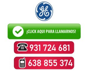 reparacion general electric
